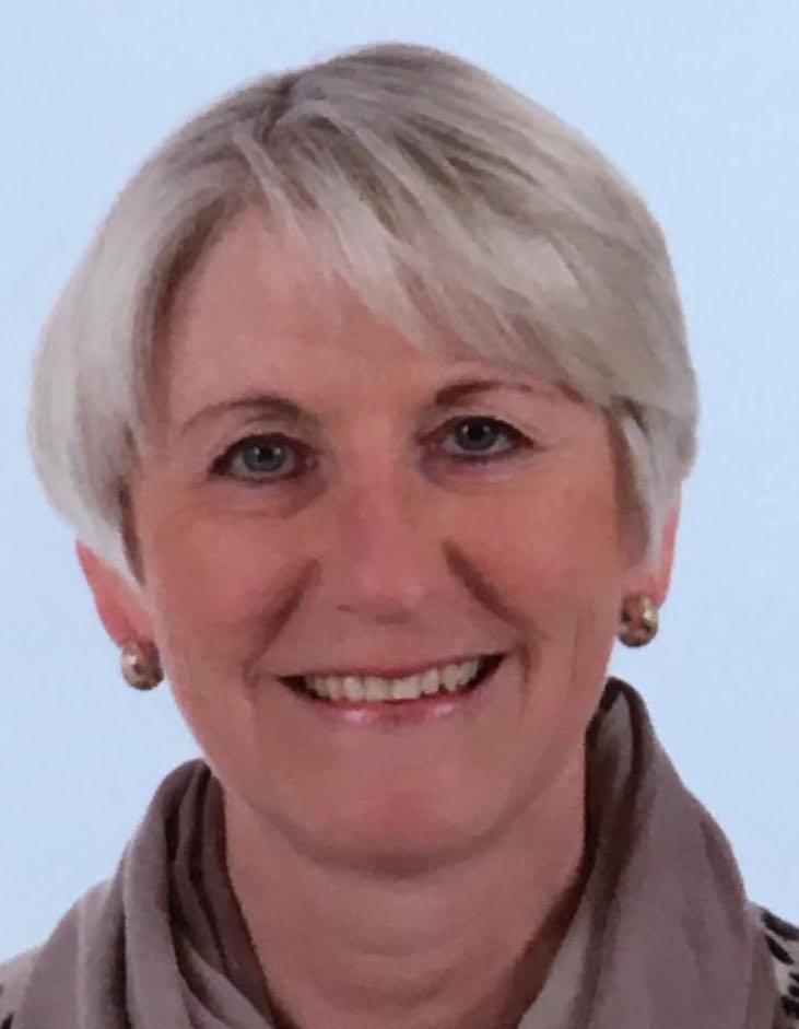 Bauer Claudia